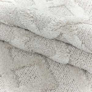 Ayyıldız Halı Polypropylen Pisa 4708 Grey
