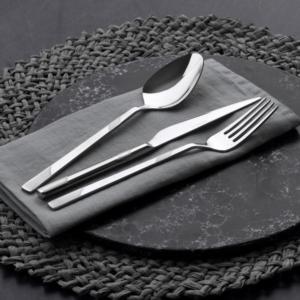 Güral Porselen Seyhan 85 Parça Sandık Hediyeli Çatal Bıçak Takımı