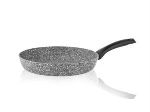 Taç 3406 Ultra Granit Tek Saplı Tava 26 Cm