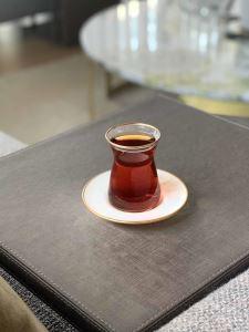 Çay Seti 12 Parça Beyaz