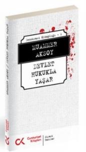 Devlet Hukukla Yaşar-Muammer Aksoy