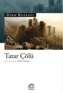 Tatar Çölü-Dino Buzzati