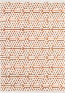 Halı m&y Life İnci Halı Grafik Serisi K-184
