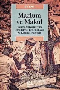 Mazlum ve Makul Su Erol