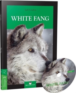 Stage 3 - A2: White Fang-Jack London