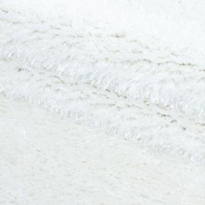 Ayyıldız Halı Shaggy Brilliant 4200 SNOW