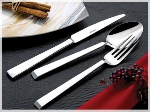 Noble Life 12 Parça Focus Sade Yemek Bıçağı 14291