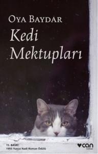 Kedi Mektupları-Oya Baydar