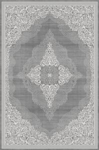 Merinos Halı Elite Serisi  23045 97-Grey