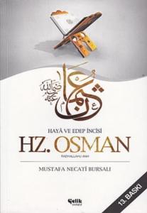 Hz. Osman (Radıyallahu Anh)-Mustafa Necati Bursalı