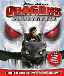 DreamWorks Dragons - Berk