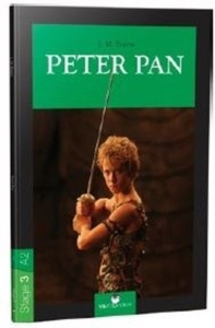 Stage 3 - A2: Peter Pan-James Matthew Barrie