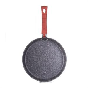 Ar Yıldız Terra Grey 26cm Krep Tava