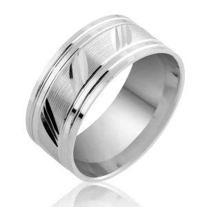 Gümüş Klasik Alyans