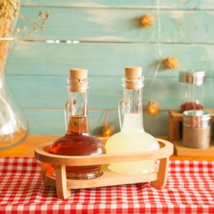 Joy Kitchen Olıva Yağlık Sirkelik Seti 80109 UP00452