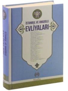 İstanbul ve Anadolu Evliyaları-Mustafa Necati Bursalı