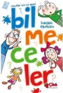 Çocuklar İçin En Güzel Bilmeceler-Erdoğan Oğultekin
