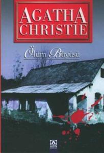 Ölüm Büyüsü-Agatha Christie