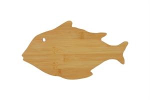Bambum Nino Balık Kesme Tahtası B2864