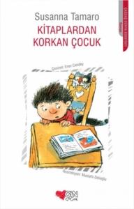 Kitaplardan Korkan Çocuk-Susanna Tamaro