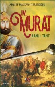 4. Murat Kanlı Taht-Ahmet Haldun Terzioğlu