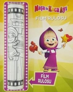 Maşa ile Koca Ayı - Film Rulosu-Kolektif