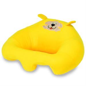 Prado Bebek Destek Oturma Minderi Sarı
