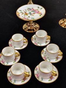 Damla Çay Seti 6 lı Birdy