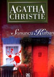 Sonuncu Kurban-Agatha Christie