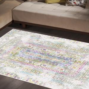 Merinos Halı Colorful Serisi  5792 60 Multi