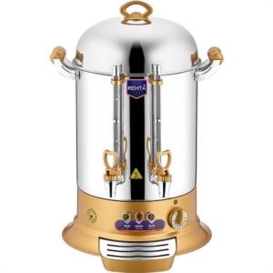 Remta 250 Bardak Gold Çay Makinesi GR15