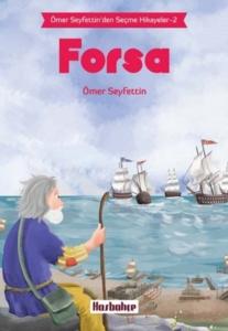 Forsa-Ömer Seyfettin