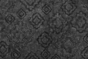 Alanur Aspendos Eskitme Gri̇ Cotton Halı
