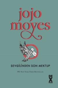 Sevgilinden Son Mektup-Jojo Moyes