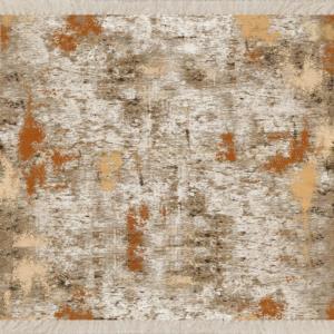 Meg Cloud Batik Desenli Kaymaz Taban Halı MEG183