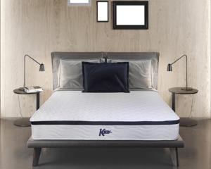 Kozzy Home %100 Doğal Lateks Luxury Yatak 20 cm RFE150