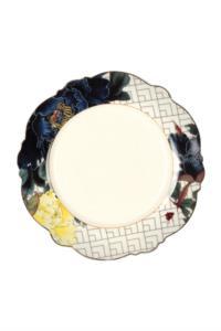 Acar 24 Parça Orient Karanfil Porselen Yemek Takımı