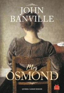 Mrs Osmond-John Banville
