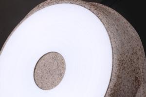 Falez Doacast Döküm 20cm Sahan Creamy DOA 3008
