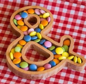 Joy Kitchen & İşareti Kahvaltılık Çerezlik UP00552