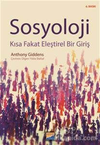 Sosyoloji Anthony Giddens