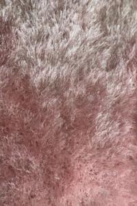 Merinos Halı Glossy Serisi 412 55 Rose