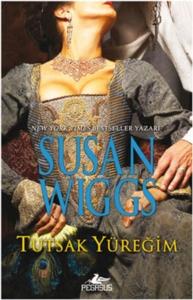 Tutsak Yüreğim-Susan Wiggs