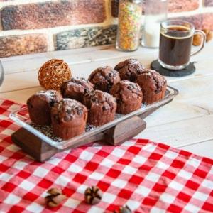 Joy Kitchen Glamour Kek Pasta Servisi - Venge Renkli 68017 UP00454