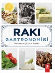Rakı Gastronomisi-Kolektif