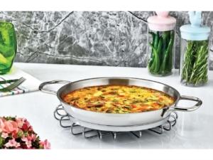 Safinox 16cm İtalyan Omlet Sahan T4110040116