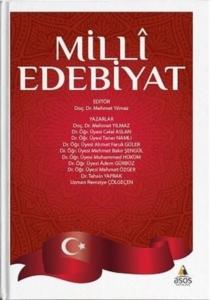 Milli Edebiyat-Mehmet Yılmaz