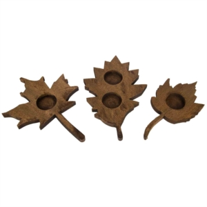 Joy Kitchen Candy Yaprak Mumluk Seti - 3 Parça UP00380