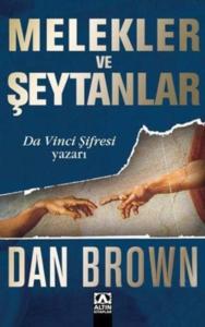 Melekler ve Şeytanlar-Dan Brown