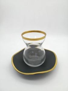 Özcam Kristal 12 Parça Çay Takımı D-1184
